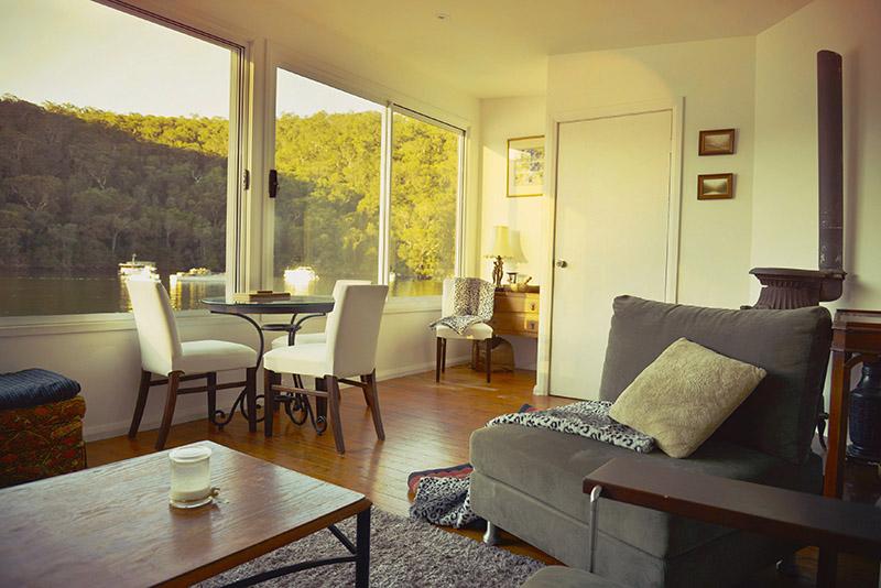 Cottage-livingroom