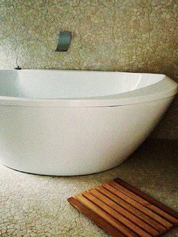 Bathroom-bath